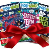 Whizz Pop Bang - our favourite magazine